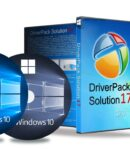 DriverPack Drive President